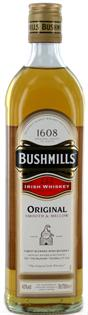 Bushmills Irish Whiskey 1.00l